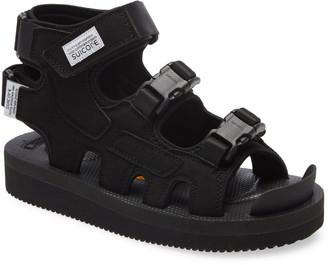 Suicoke Boak-V High Strap Sandal