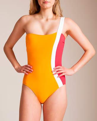 Flagpole Swimwear Calu Swimsuit