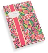 Lilly Pulitzer Floral-Print Journal