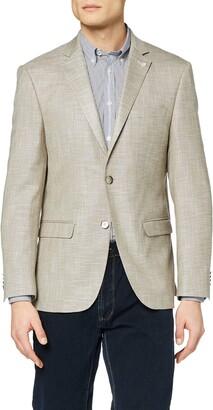Daniel Hechter Men's Jacket Modern Suit