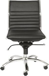 Ufomba Conference Chair Orren Ellis Arms: No, Color: Cognac