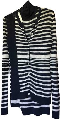 Sonia Rykiel Navy Wool Knitwear for Women