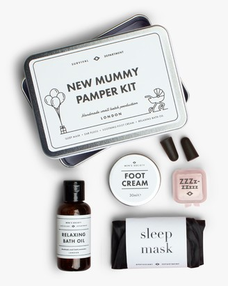 New Mummy Pamper Kit