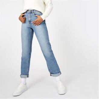 Jack Wills Madd Straight Jeans