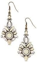 Sole Society Women's Drop Earrings