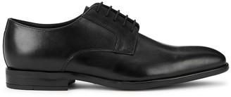 Paul Smith Daniel Black Leather Oxford Shoes
