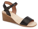 Jeffrey Campbell Women's Brook Wedge Sandal