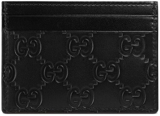Gucci Ghost Cardholder