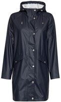 Ichi Tazzo Navy Raincoat - X Small