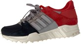 adidas EQT Support Blue Polyester Trainers