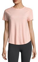 Under Armour Breathe Short-Sleeve Performance Top