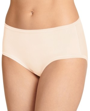 Jockey Women's TrueFit Promise Modern Brief Underwear 3376