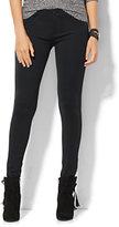 New York & Co. Soho Jeans - Five-Pocket Legging - Ponte - Tall