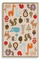 Momeni 'Lil Mo Whimsy 2-Foot x 3-Foot Area Rug in Ivory