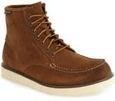 Eastland 'Lumber Up' Moc Toe Boot (Men)