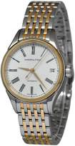Hamilton Women's Valiant 34mm Two Tone Steel Case Automatic Watch H39425114