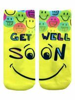 Living Royal Get Well Socks