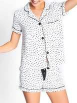 PJ Salvage Modern Modal Pajama Set