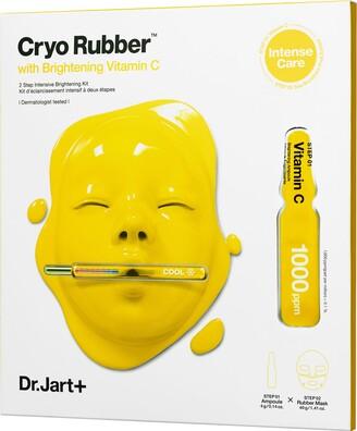 Dr. Jart+ Cryo Rubber Masks