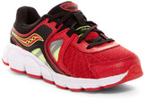 Saucony Kotaro 3 Athletic Sneaker - Wide Width Available (Toddler, Little Kid & Big Kid)