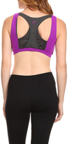 So Low Knit Sport Bra