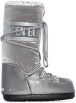 Moon Boot Glance metallic snow boots
