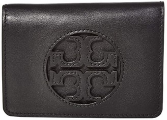 Tory Burch Miller Medium Flap Wallet
