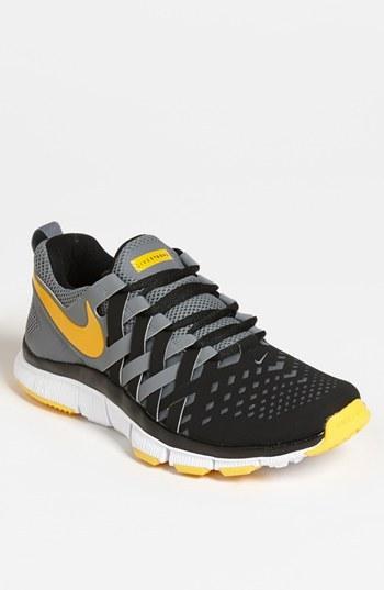 Nike 'Free Trainer 5.0 Livestrong' Training Shoe (Men)