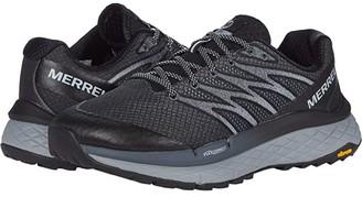Merrell Rubato (Black) Men's Shoes