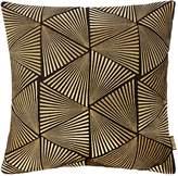 Biba Modern fan cushion