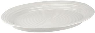 Portmeirion Sophie Conran 20In Oval Turkey Platter