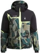 Spyder Zermatt Ski Jacket Guard/black/fresh