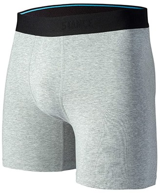 Stance Standard St 6 (Black) Men's Underwear