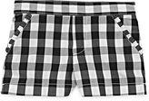 Okie Dokie Gingham Print Shorts - Toddler Girls 2t-5t