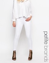 Noisy May Petite Extreme Lucy Super Skinny Jean