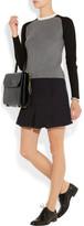 Alexander Wang Chastity Sling leather shoulder bag