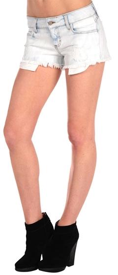 Siwy Madeline Shorts In Aloha
