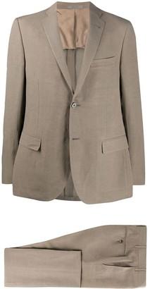 Corneliani Slim Two-Piece Suit