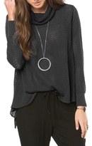 O'Neill 'Clemens' Knit Turtleneck Sweater