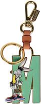 Moschino Looney Tunes Keyring