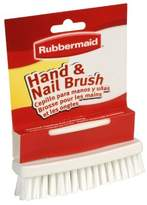 Rubbermaid G111-12 HAND & NAIL BRUSH 4-1/4 X 1-3/8 by