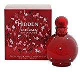 Britney Spears Hidden Fantasy By Hidden Fantasy for Women Eau De Parfum Spray, 3.3 Ounce