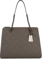 Aldo Katty quilted tote