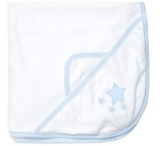 Royal Baby 2-Piece Star Towel Set