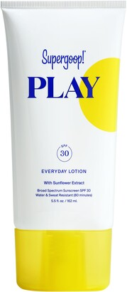 Supergoop! Play Everyday Lotion SPF 30 Sunscreen