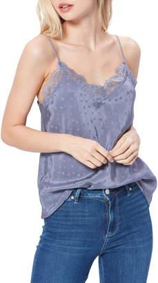 Paige Cicely Lace Trim Camisole