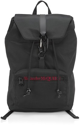 Alexander McQueen Urban Backpack