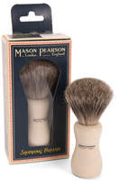 Mason Pearson Badger Shave Brush - SP