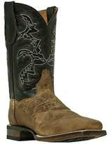 Dan Post Men's Franklin Western Boot,Sand