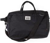 Levi's L1 Duffle Bag Small - Black Black
